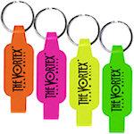 Neon Bottle Openers